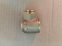 意大利Control logic康洛吉UGN820標準噴嘴 原裝進口