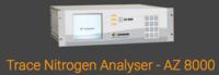 Orthodyne AZ8000微量氮分析儀 AZ8000微量氮分析儀