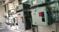 ADEV二氧化碳氣體回收在線監控系統 ADEV氧氣分析儀