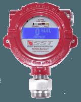GC804可燃氣體探測器 SST氣體報警儀