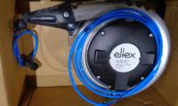 德國Eltex靜電接地夾頭 ELTEX-ELEKTROSTATIK 601KR
