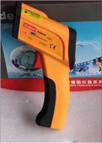 手持式紅外線測溫儀,紅外線測溫儀,高溫紅外線測溫儀,非接觸式測溫儀, XT892A