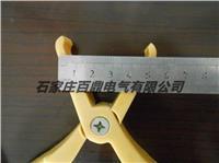 單手握低壓小夾鉗 BD-001