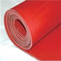6mm高压红色胶垫 10kv
