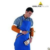 代尔塔焊工阻燃围裙 电焊服