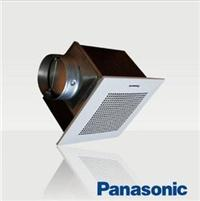 Panasonic松下換氣扇系列產品