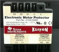 德州仪器KLIXON 电机保护�?�41AA1600E/41AA1606E