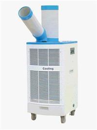 德国BAXIT巴谢特点式多用途移动节能空调 工业移动空调 BXT-22A
