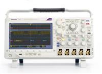 泰克/Tektronix混合信号示波器DPO3012