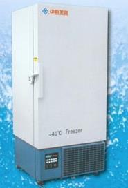 DW-HL388 美菱-86℃超低温冰箱