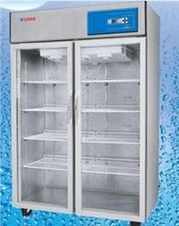 4℃ XC-950L中科美菱血液冷藏箱系列 医用冷藏箱 低温柜 XC-950L