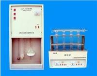 KDN-04C KDN-08A KDN-08C蛋白质测定仪数字型凯氏定氮仪 KDN-04C KDN-08A KDN-08C