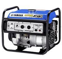 雅马哈四冲程汽油发电机 EF2600FW【额定2KW 大2.3KW】现货 EF2600FW
