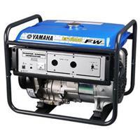 YAMAHA 雅马哈发电机EF4000FW 汽油发电机3.3KVA EF4000FW