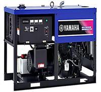 YAMAHA雅马哈发电机EDL16000E柴油发电机组 EDL16000E