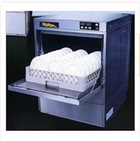 美国宝力PL-U1 商用酒店食堂餐厅咖啡厅洗碗机台下式宝力洗碗机 PL-U1