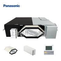 Panasonic松下新款標準型新風系統全熱交換器FY-25ZU1C室內新風機代替老款DZ系列 FY-25ZU1C