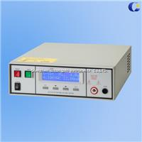 AC/ DC Programmable Hipot voltage insulation tester 5KV