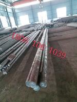江蘇不銹鋼制品廠生產無裂紋直線度好的2Cr13圓鋼 直徑52毫米