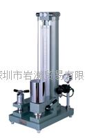 KRK熊谷理機奧肯式平滑度/透氣度試驗機(水柱式) 2040-H