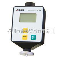 Asker奧斯卡,DD4-E型數字橡膠硬度測試儀 DD4-E型數字橡膠硬度測試儀