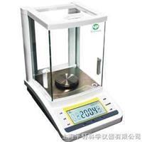 0.1mg电子天平 FA2004B