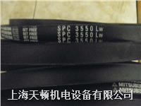 上海SPC12500LW進口三角帶 SPC12500LW