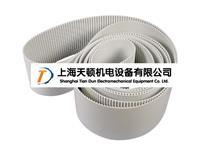 供應進口S8M1960橡膠聚氨酯同步帶 S8M1960