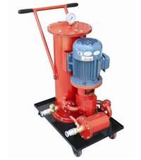 YL-B-80滤油机(超压保护)精密轻便滤油车
