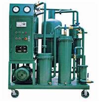 QZF廢潤滑油再生蒸餾成套設備
