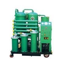 HCP-150A透平油滤油机