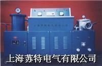 STGZ-I型全自动控温矿缆干燥机