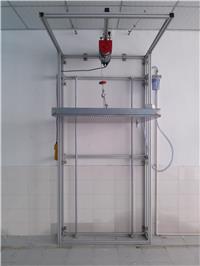 IP12F淋雨试验装置(水不循环)