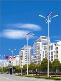 揚州太陽能路燈廠家