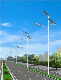 揚州太陽能路燈生產廠家