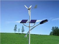 風光互補路燈 A4