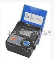 K-2127B土壤電阻率測試儀