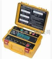 4234ER接地電阻及土壤電阻率測試儀 新款4235ER接地電阻計