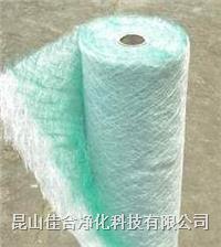 阻漆网 漆雾毡  厂家**订制 过滤材料 地棉 喷烤漆房专用滤网