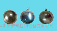 Test probe 1steel ball IEC61032 figure 5 test probe 1、IEC60335、IEC60950、 IEC60598、UL507. AG-I05