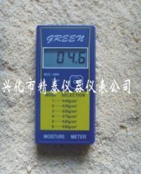 感应式木纤维水分仪 MCG-100W