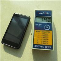 感应式木材水分测定仪