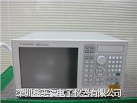 Agilent E5071C网络分析仪    E5071C