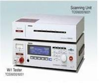 日本KIKUSUI TOS9200 耐压绝缘机| 菊水TOS-9200耐压绝缘测试仪   KIKUSUI TOS9200