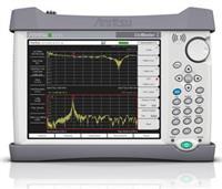 供应日本安立Site Master 手持式电缆与天线分析仪 S331E S331E