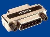 供应HP/Agilent 10834A GPIB转GPIB适配器 10834A