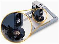 Agilent 16197A 底部电极 SMD 测试夹具,HP16197A夹具 16197A