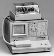 TEK371A 晶体管测试仪|泰克371A晶体管图示仪  TEK371A