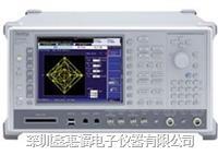 MT8820C无线电通信分析仪(MT8820C手机综测仪) MT8820C