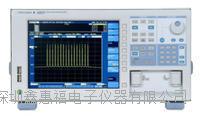 长波长光谱分析仪 AQ6375   AQ6375